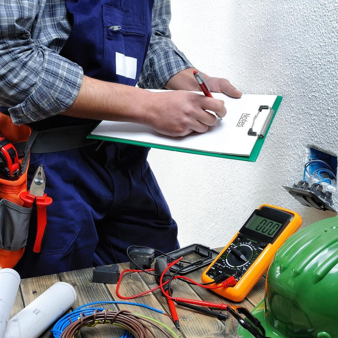 local service for electrical inspections in sheffield
